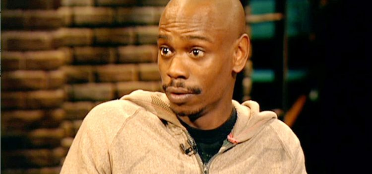 Dave Chappelle Oscars