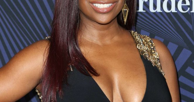 The True Kandi Burruss Weight Loss Success Story
